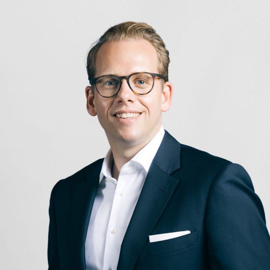 Marcel Oldenkott